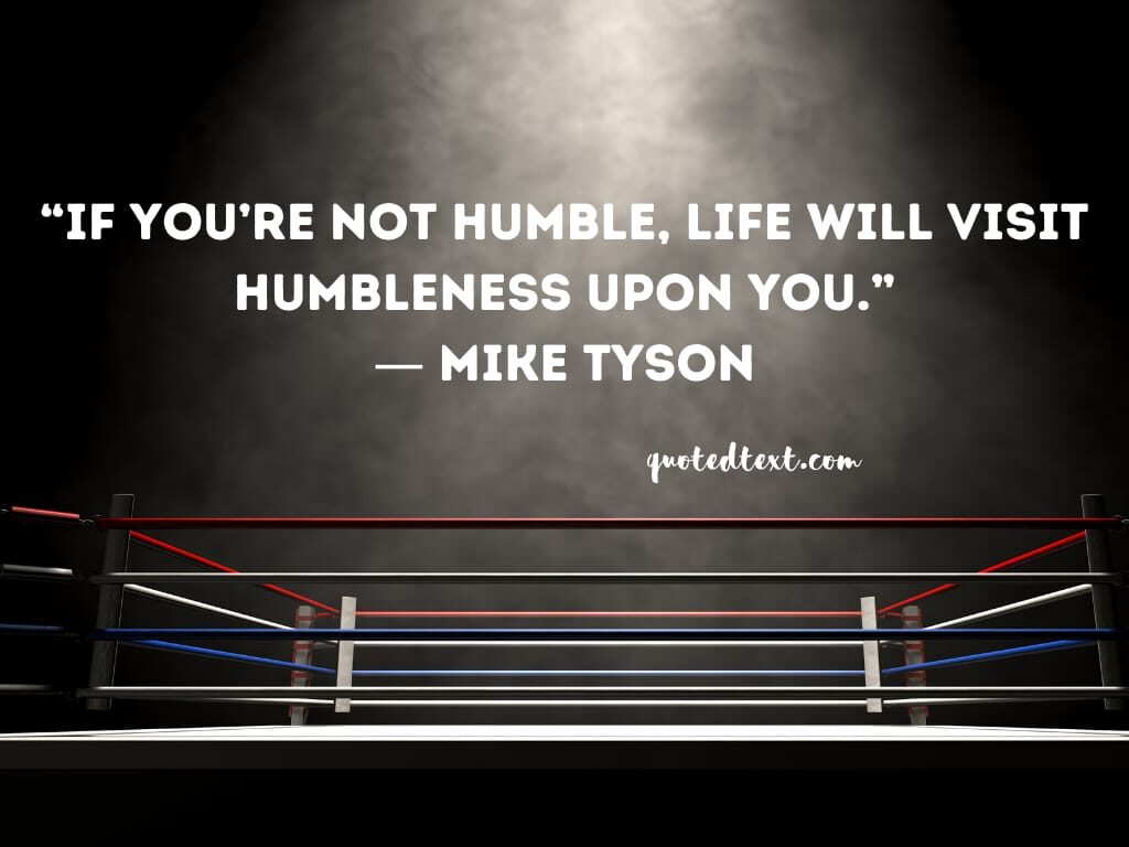 humble life quotes