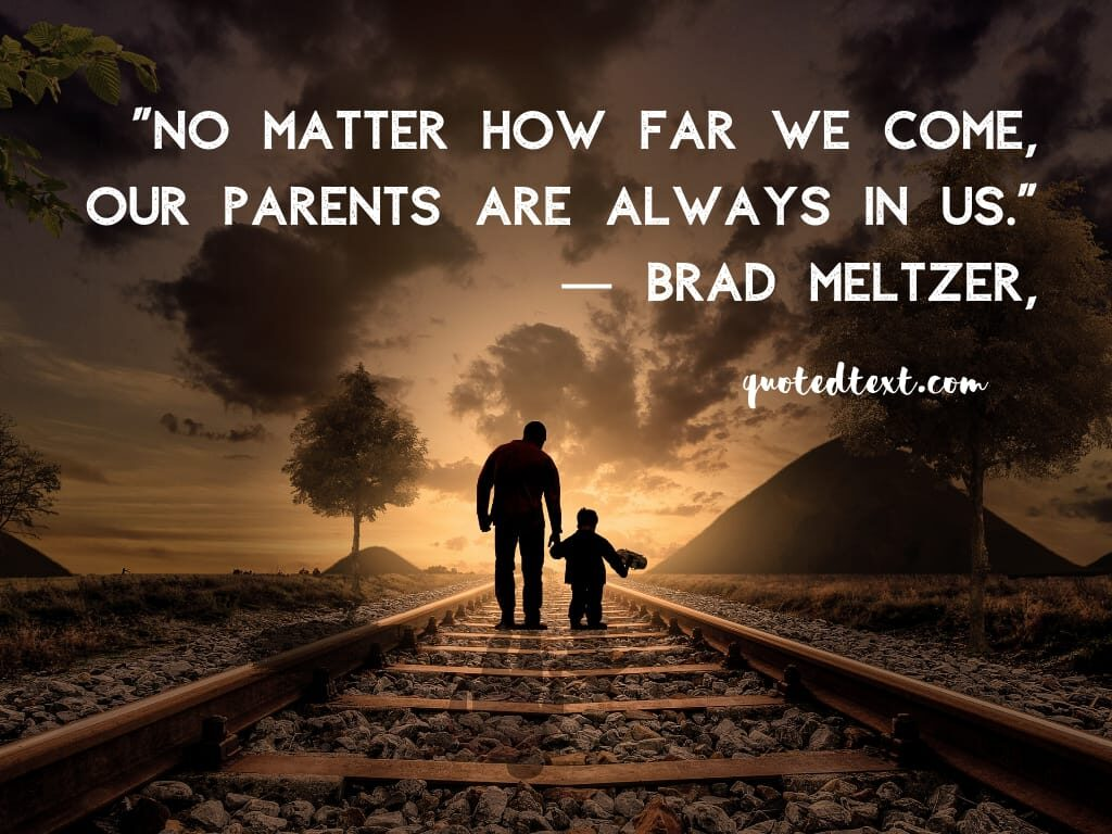 best parent quotes