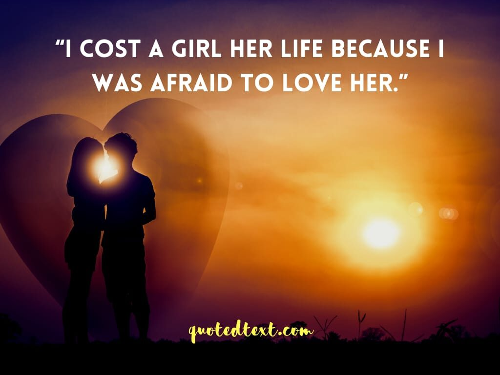 13 reasons why quotes on loving