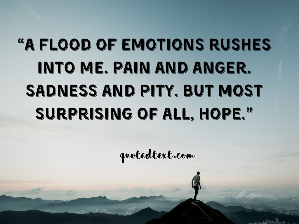 13 reasons why quotes on emotions