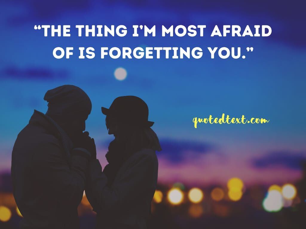 13 reasons why quotes on forgetting someone