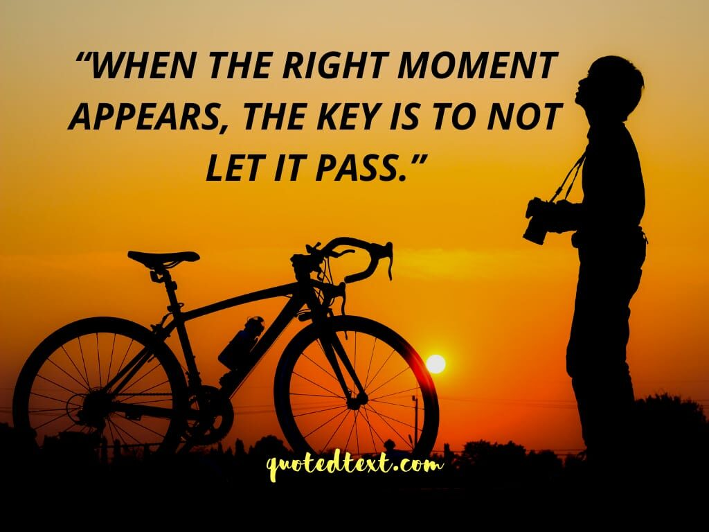 13 reasons why quotes on right moment