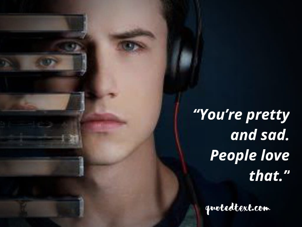13 reasons why quotes on people