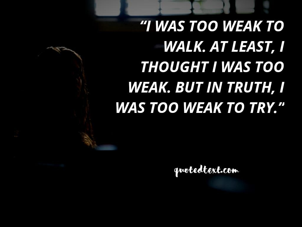 13 reasons why quotes on truth