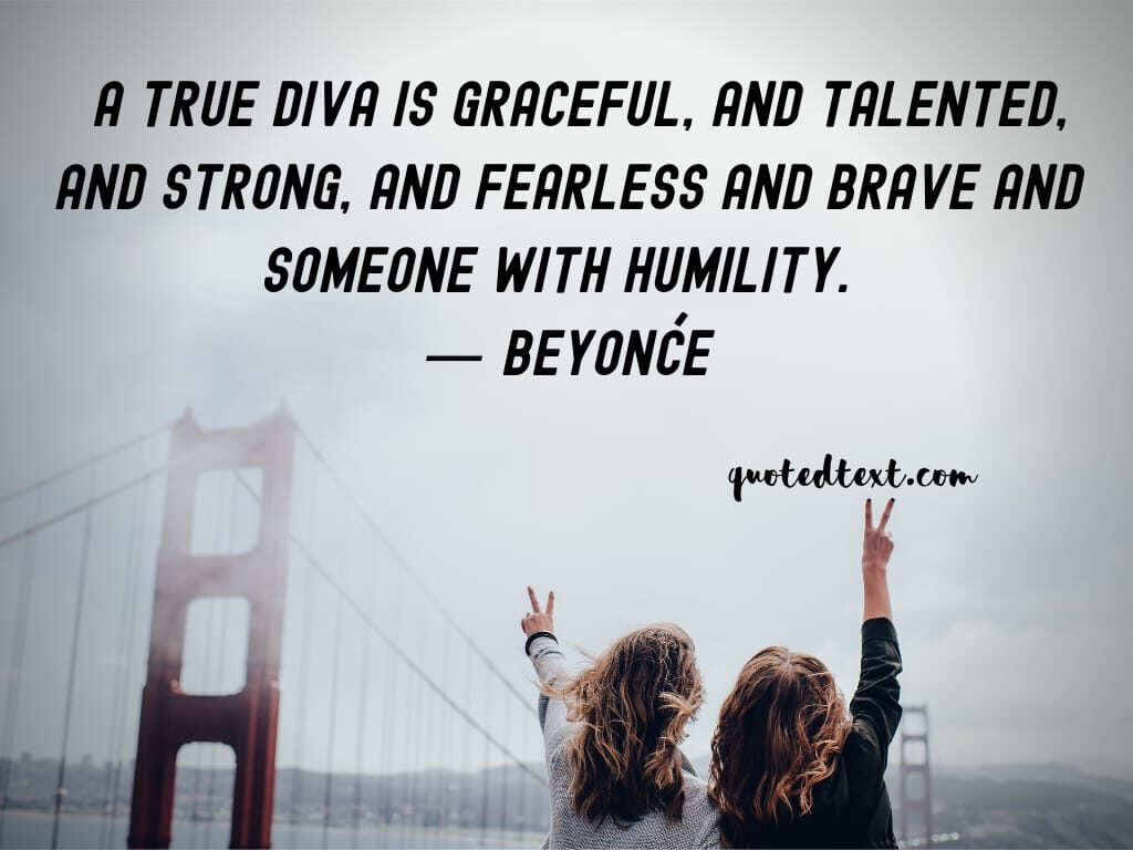 beyonce quotes on true beauty