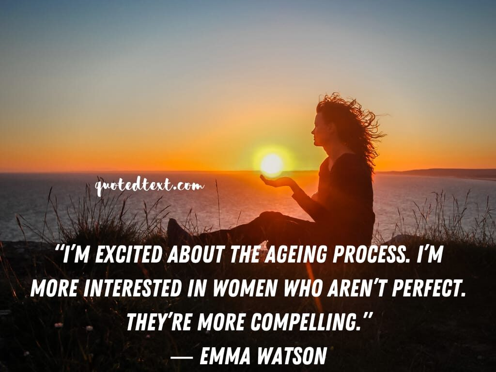 emma watson quotes on growing