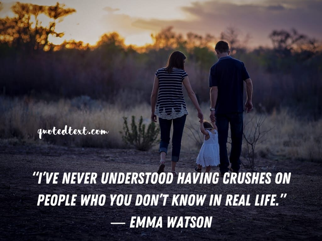 emma watson quotes on life