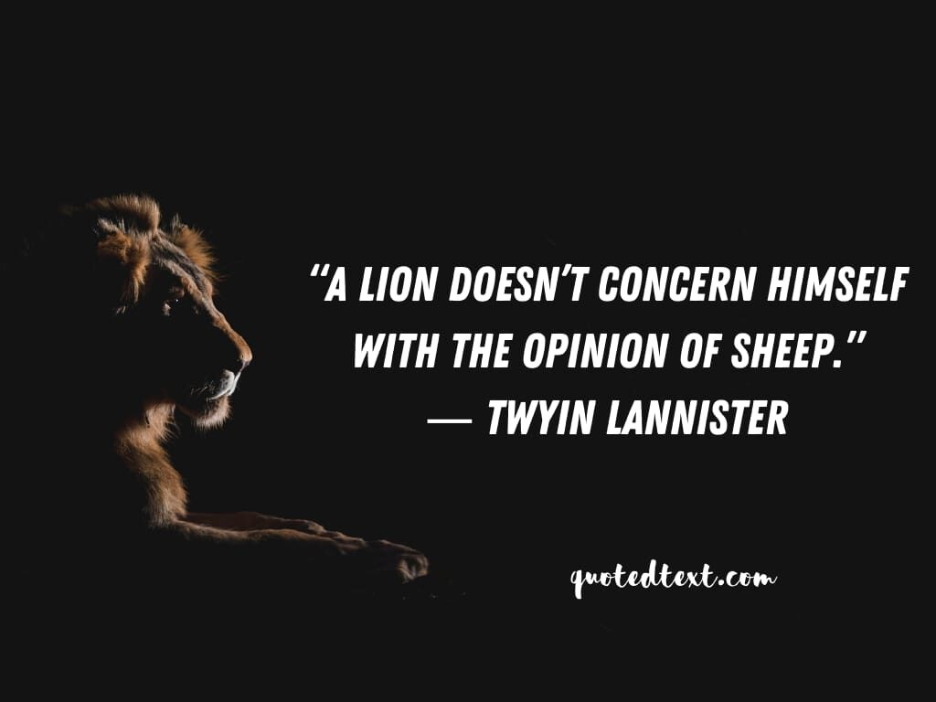 game of thrones inspiring quotes