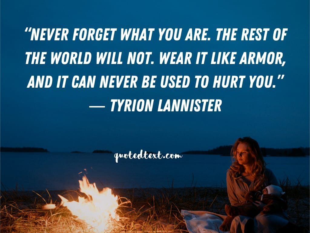 game of thrones quotes on inspiration
