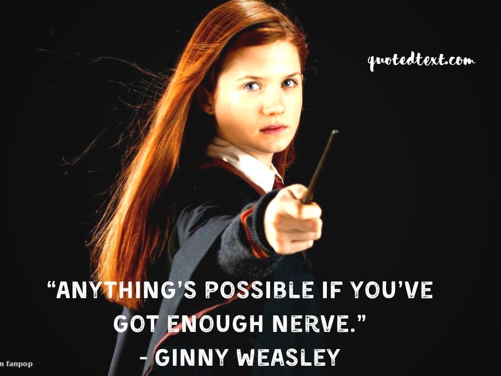 harry potter quotes on life