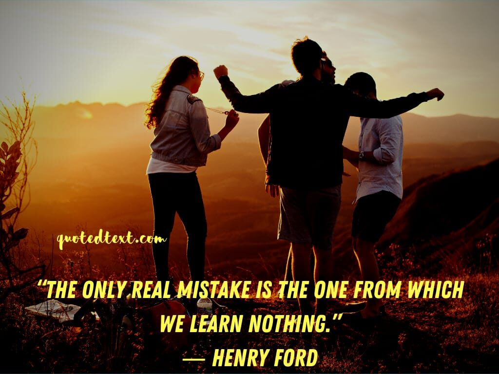 henry ford quotes on learning