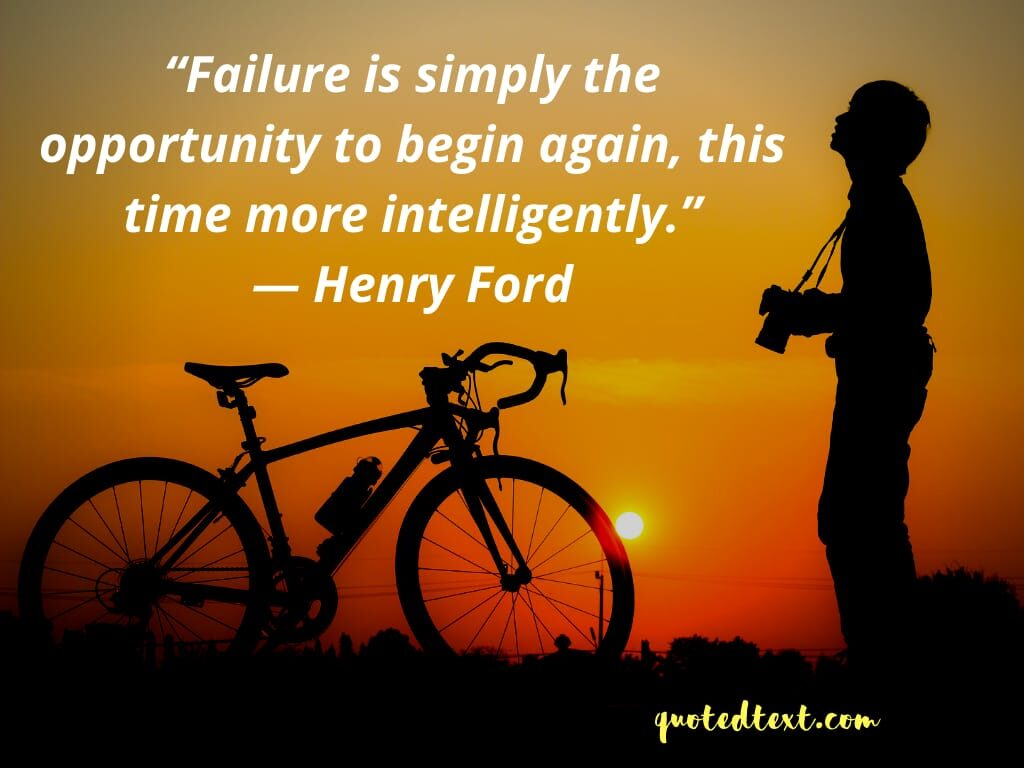 henry ford quotes on failure