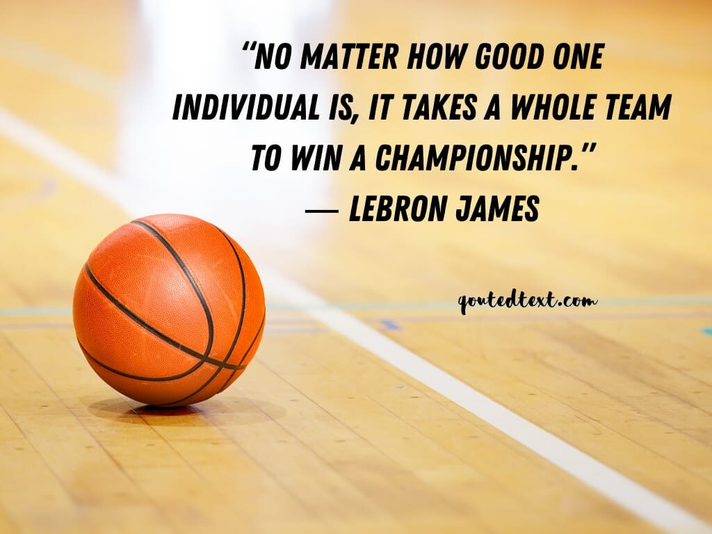 lebron james quotes on winning