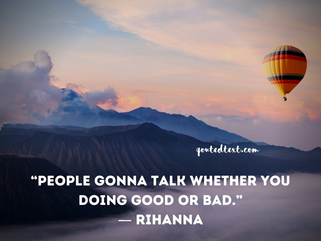 rihanna inspirational quotes