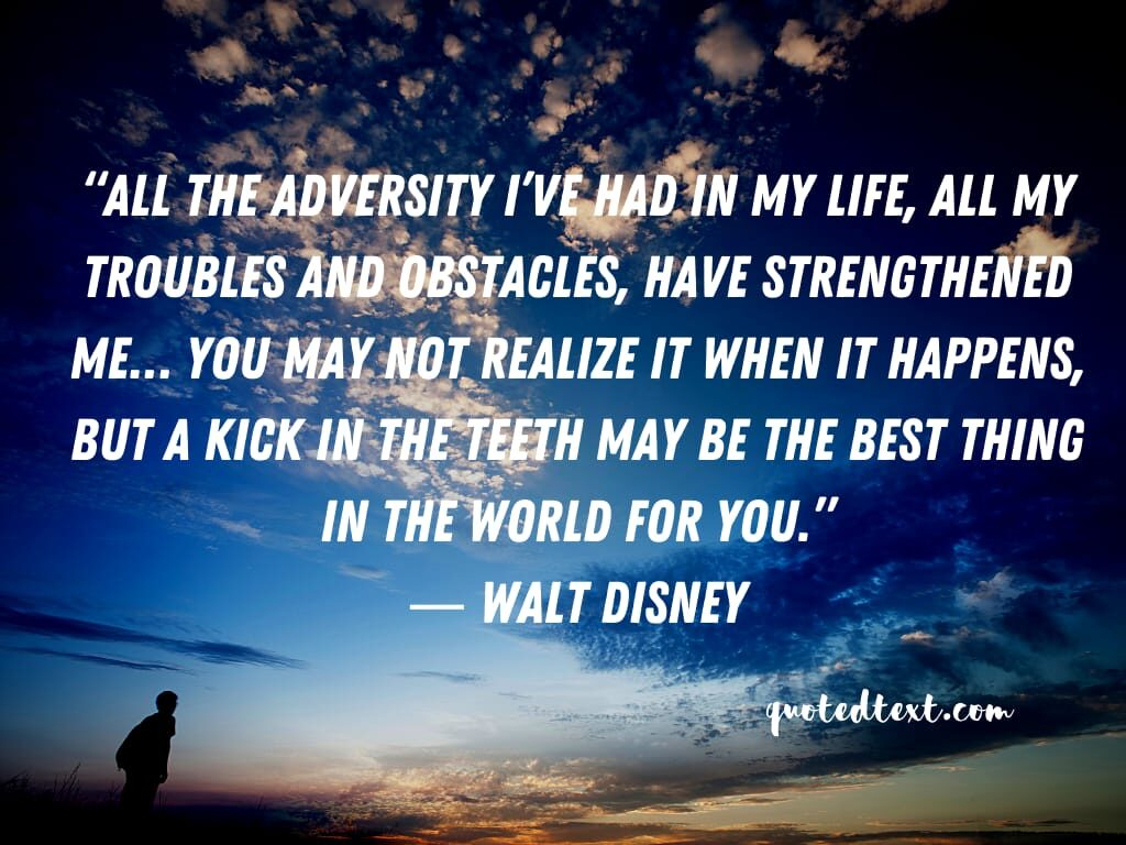 walt disney quotes on life
