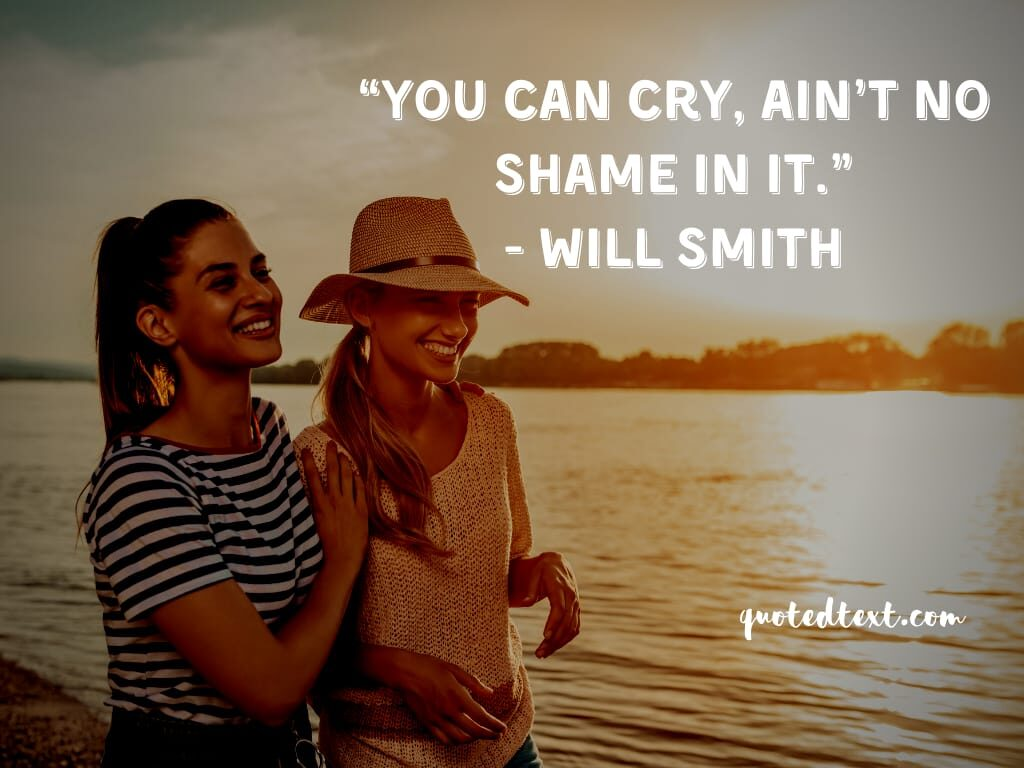 will smith quotes on crying