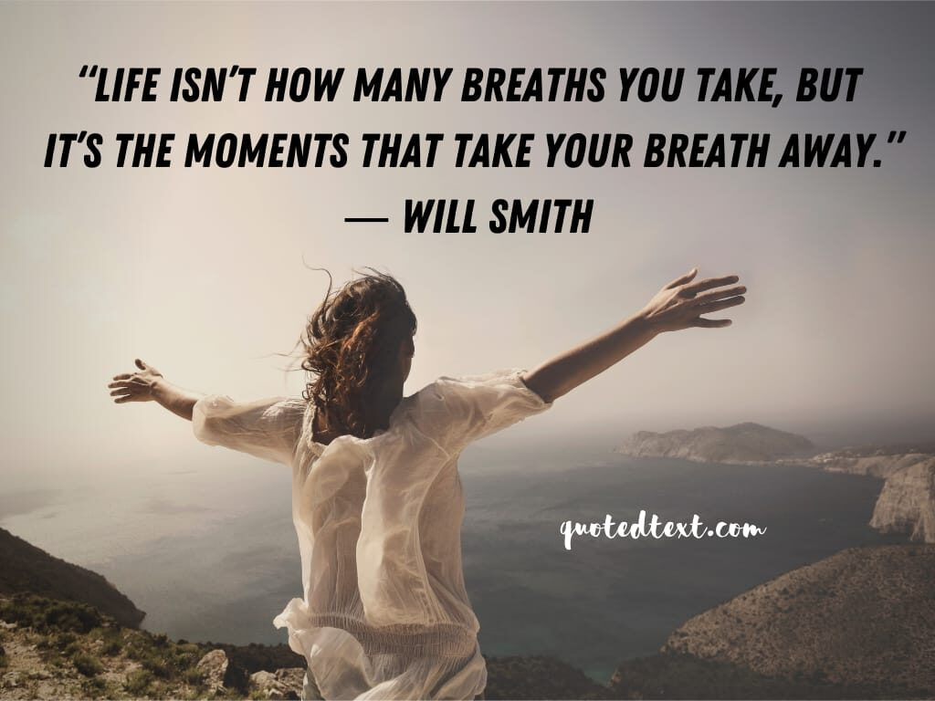 will smith quotes on life