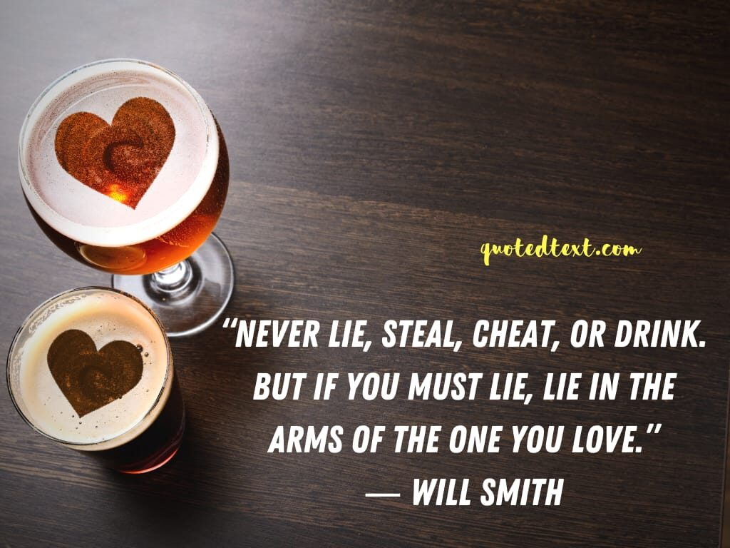 will smith quotes on loving someone