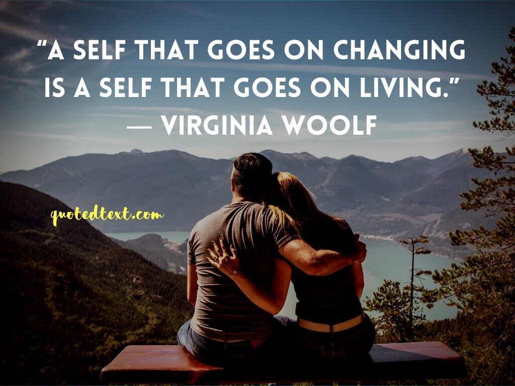 Virginia Woolf inspirational quotes