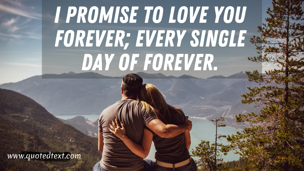 Love You Forever quotes new