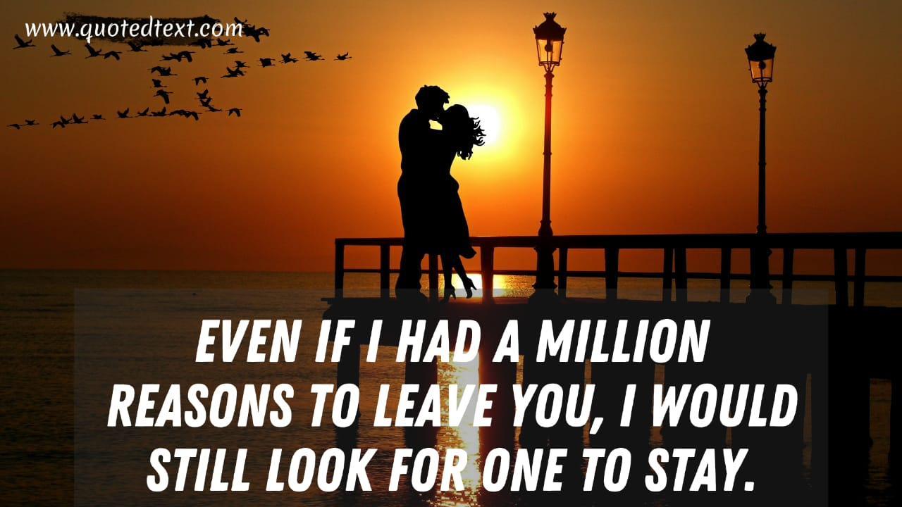 Love You Forever quotes for him