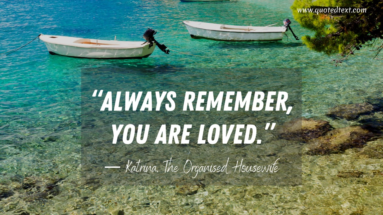 You are amazing quotes on love