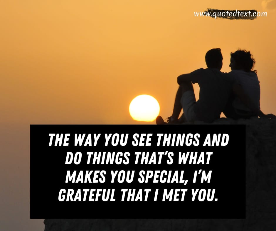 You are amazing quotes for special one