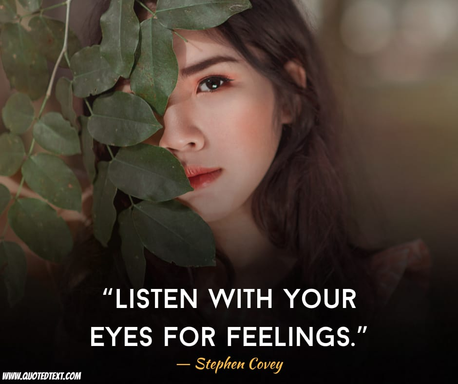 Lovely Beautiful Eyes quotes