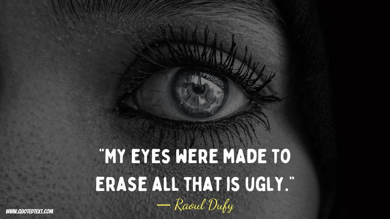 Best Beautiful Eyes quotes