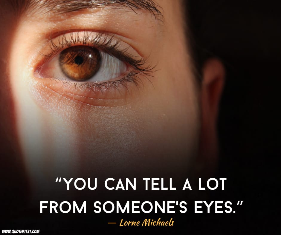 Meaningful Beautiful Eyes quotes