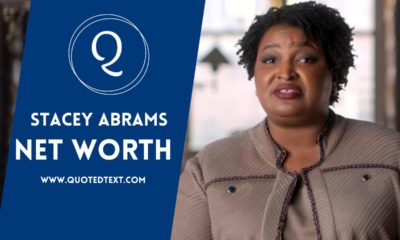 Stacey Abrams net worth
