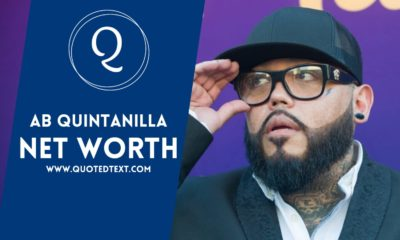 A.B. Quintanilla Net Worth