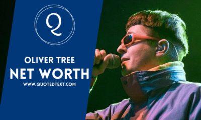 Oliver Tree Net Worth